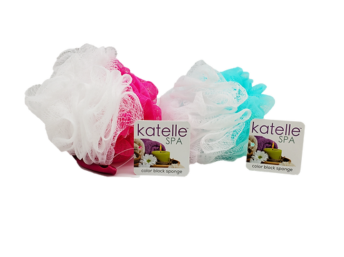 Katelle Color Block Sponge