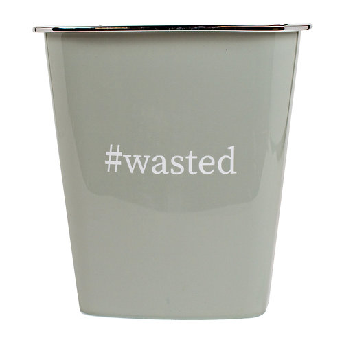 Kolorae Waste Can #wasted