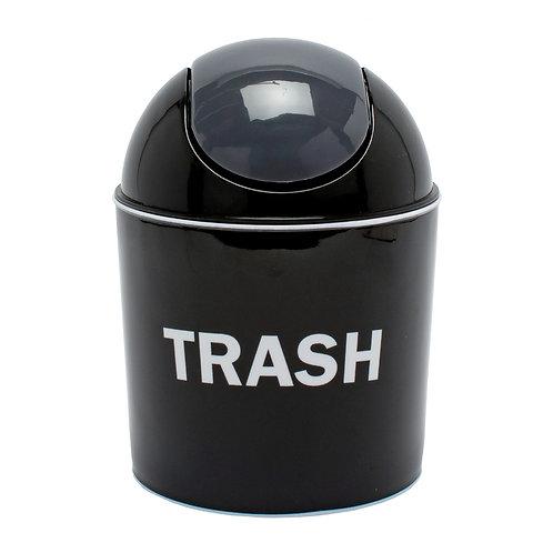 Kolorae Mini Waste Trash On Black