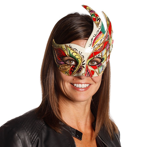 Masqarae Bird Mask - RD