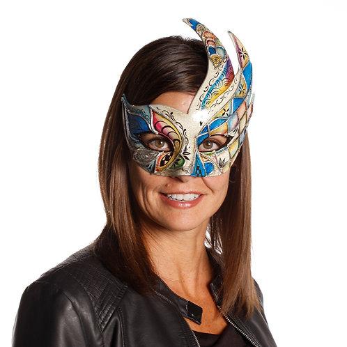 Masqarae Bird Mask - BL