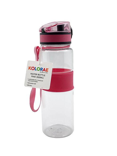 Kolorae Water Bottle - 500ml