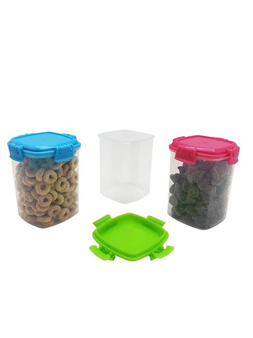 Kolorae Mini Storage Containers - Set of 3
