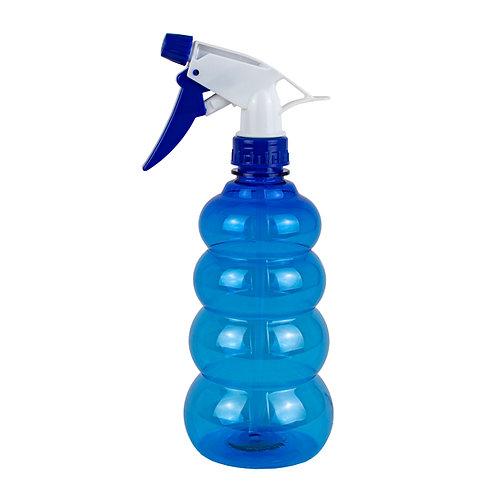 Kolorae Spray Bottle 18.6 oz Ribbed Blue
