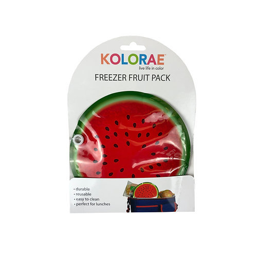 Kolorae Freezer Fruit Pack