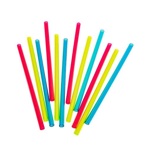 Kolorae Drinking Straws Set of 12
