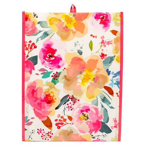 Kolorae Graphic Tote Summer Floral