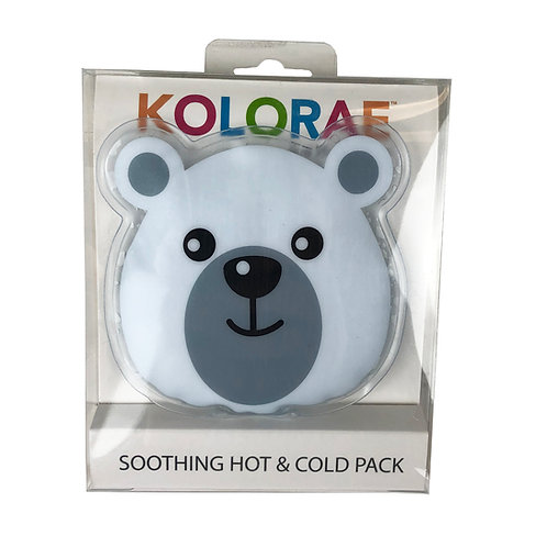 Kolorae Hot & Cold Pack - Panda