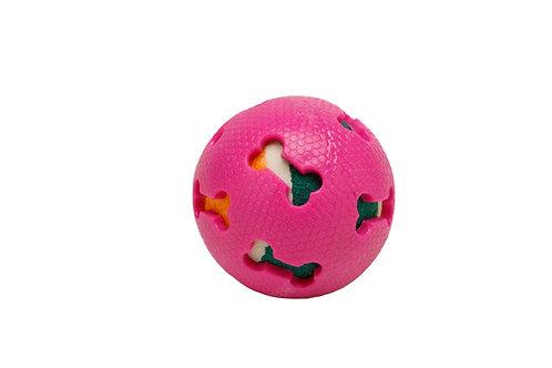 Blue Paws Dog Ball