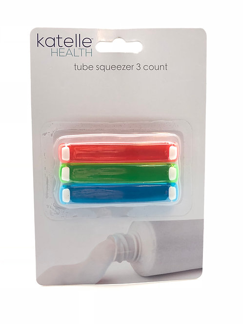 Katelle Toothpaste Squeeze - 3 Count