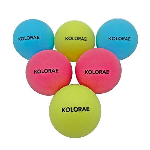 Kolorae Color Ping Pong Balls