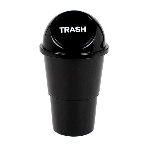 Kolorae Cup Holder Waste Can Trash Basic - 2