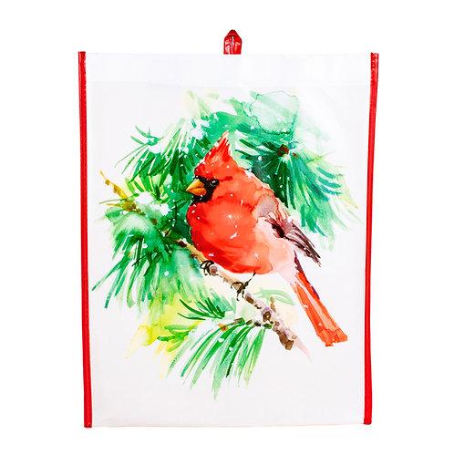 Kolorae Graphic Tote Cardinal
