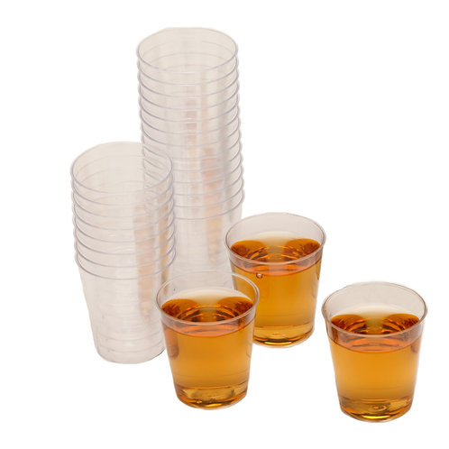 barY3 Party Cups