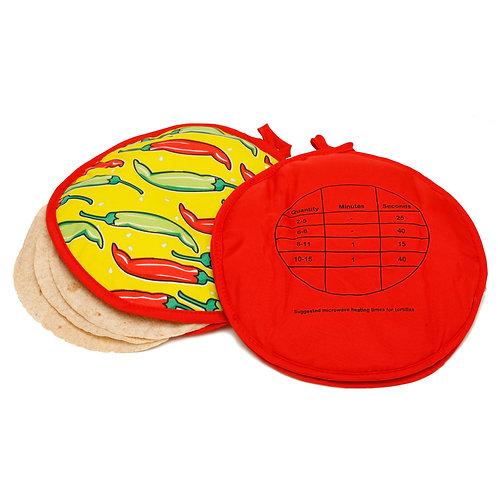Viovia Tortilla Shell Warmer