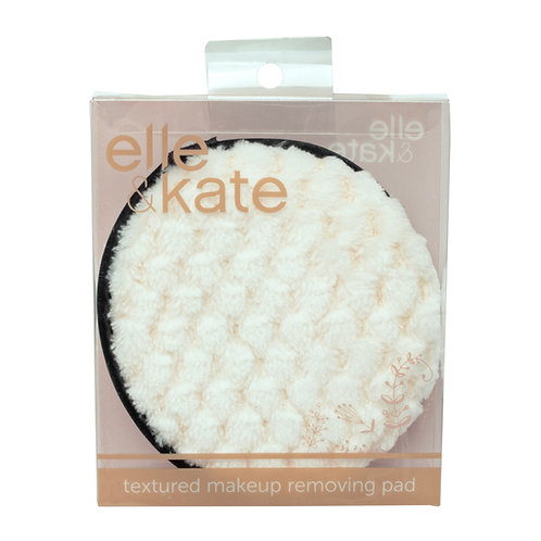 Elle & Kate Makeup Removing Pad