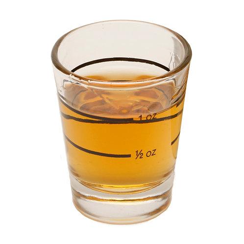 barY3 Shot Glass