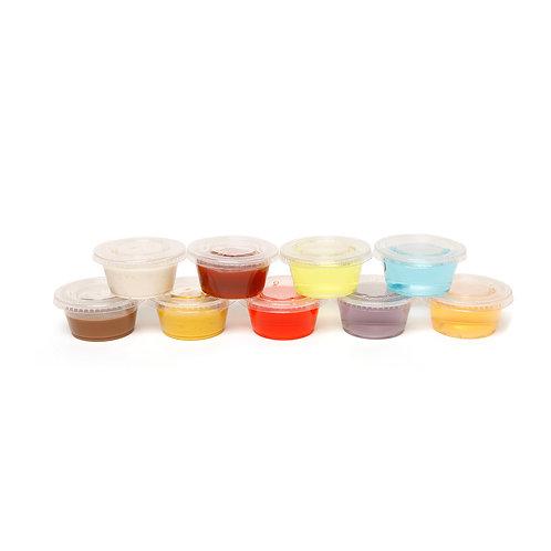Viovia Tasting Cups - 3 oz