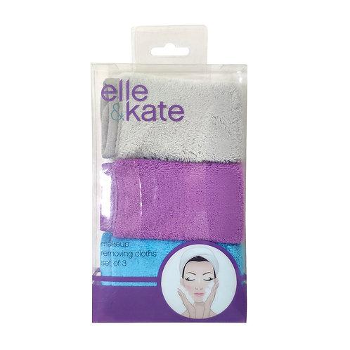 Elle & Kate Makeup Removing Cloths