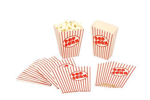 Kolorae Popcorn Boxes- 8 count