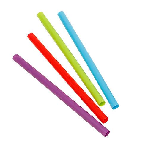 Kolorae Smoothie Straws
