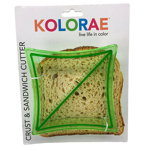 Kolorae Crust and Sandwich Cutter