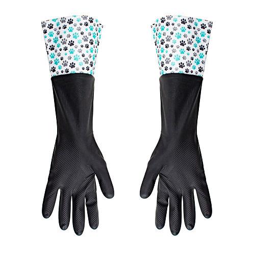 Kolorae Cleaning Gloves Aqua Paws