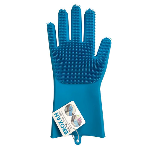 Broxan Silicone Scrub Glove