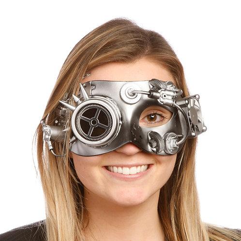 Masqarae Industrial Eye Mask - MONOCLE