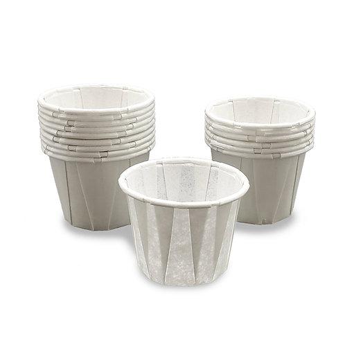 Viovia Paper Sauce Cups - 2 oz
