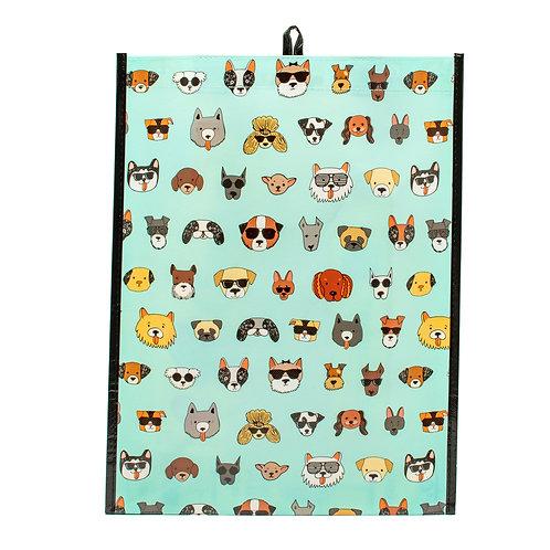 Kolorae Graphic Tote Summer Dog