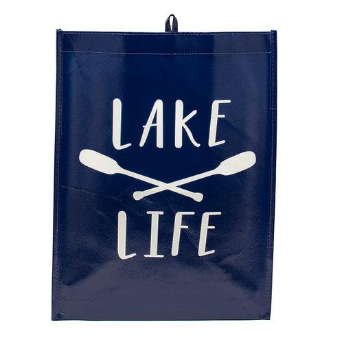 Kolorae Graphic Tote Lake Life