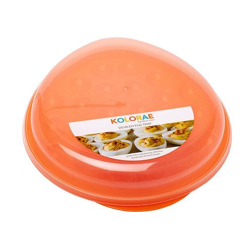 Kolorae Deviled Egg Tray