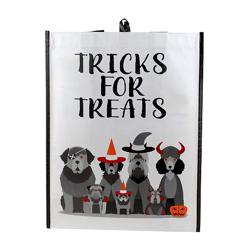 Kolorae Graphic Tote Tricks for Treats