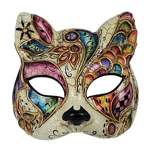 Masqarae Cat Mask- Pk
