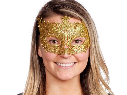 Masqarae Lace Mask - GD