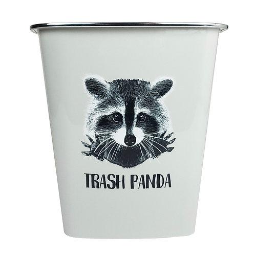 Kolorae Waste Can Trash Panda