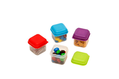 Kolorae Storage Containers- Set of 4