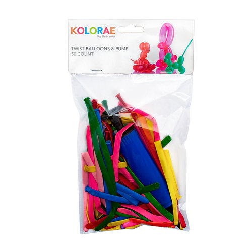 Kolorae Water Balloons with Filler - 150 Count