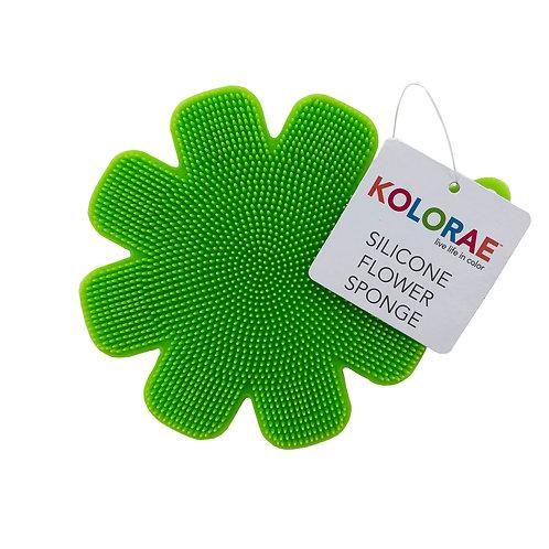 Kolorae Silicone Flower Sponge