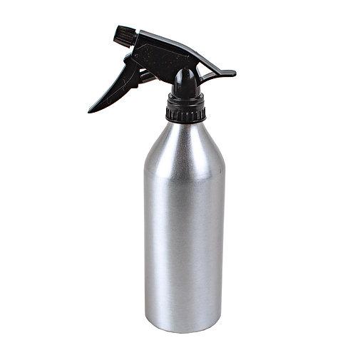 Kolorae Spray Bottle 16.9 oz Aluminum Silver