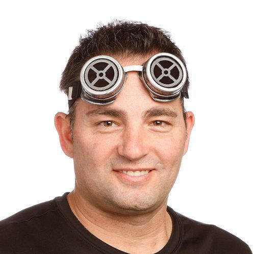 Masqarae Industrial Goggles - GEARS