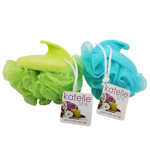 Katelle Palm Bath Sponge