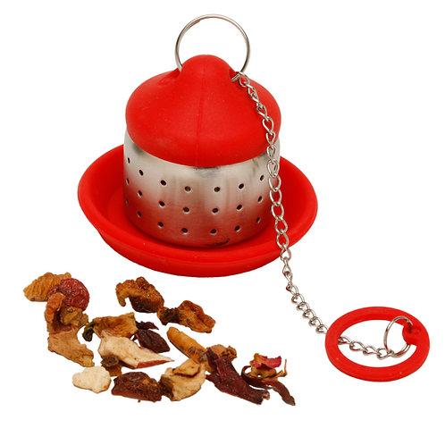 Countertop Cafe Tea Basket Infuser