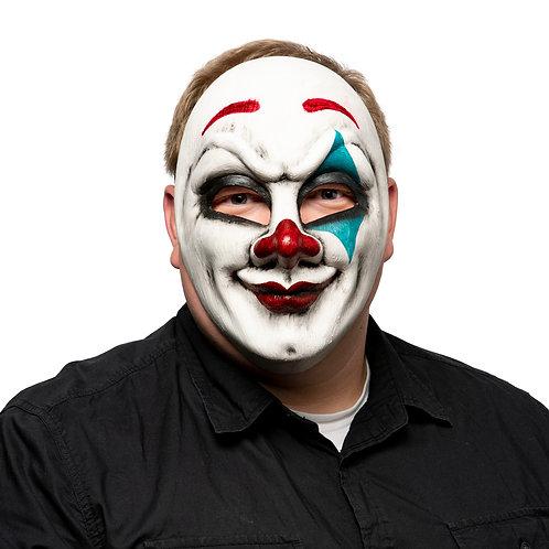Masqarae Scary Clown Mask - Diamond