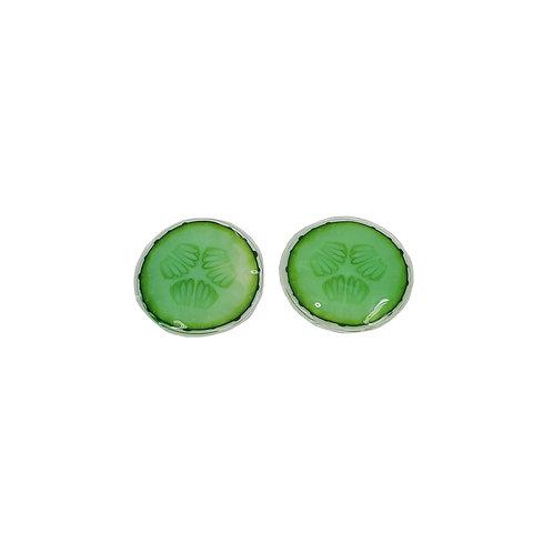 Elle & Kate Gel Eye Pads - Cucumber