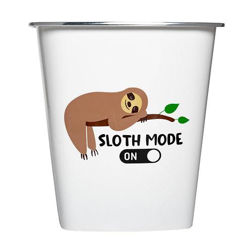 Kolorae Waste Can Sloth Mode