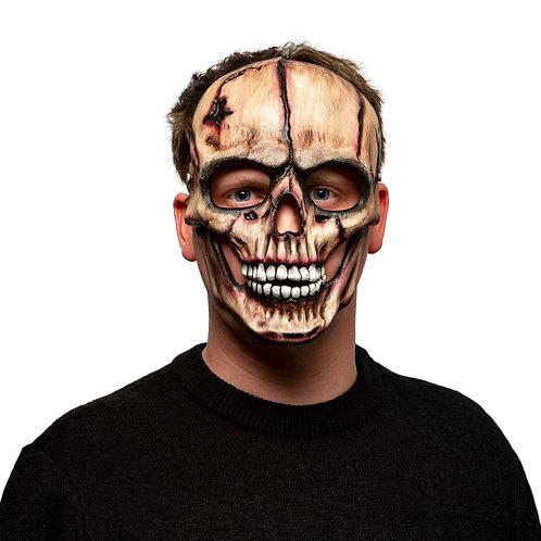 Masqarae Full Skull Mask - GR