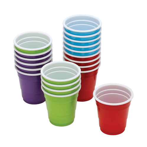 Kolorae Mini Cups