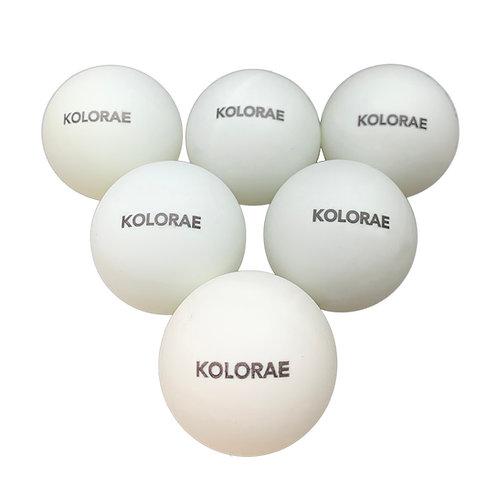 Kolorae Ping Pong Balls